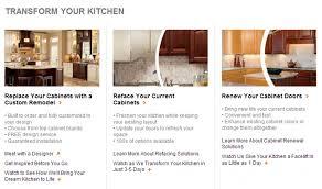 Renew Your Kitchen Cabinets by Reface Kitchen Cabinets Home Depot Home And Dining Room