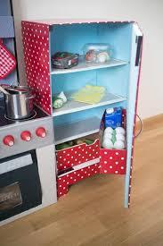 diy kinderküche diy kinderküche aus kartons teil 3 der kühlschrank handmade