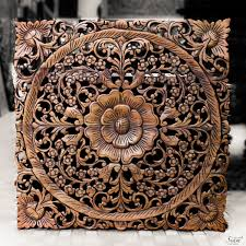 epic wood medallion wall 81 for black and white wall sets