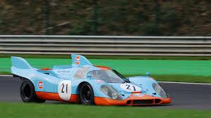 gulf racing wallpaper night oppo gulf porsche 917 wallpaperdump