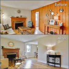 top modern bungalow design paneling makeover paint and panelling