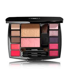 travel chanel images Travel makeup palette makeup essentials with travel mascara jpg