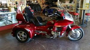 honda goldwing sidecar motorcycles for sale
