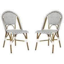 Safavieh Bistro Chairs 7 Piece Calfous Indoor Outdoor Dining Set At Joss And Main Mi