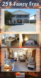 10 bedroom beach vacation rentals fancy free is a 4 bedroom home with plenty of room for family fun
