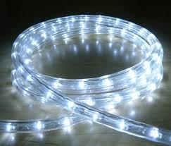 light rope iron