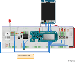 smart thermostat arduino project hub download
