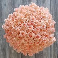 roses bouquet send 100 pink roses online in miami same day delivery roses