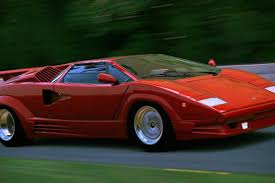 chrysler supercar me 412 lamborghini car manufacturers the car expert