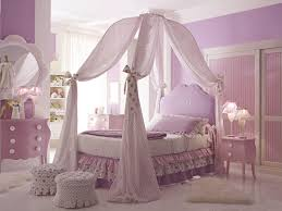 image of princess toddler bed curtains for my little princess