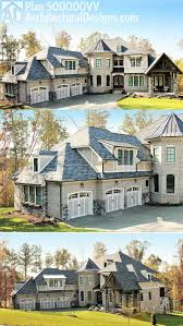 plan 500000vv stunning european house plan loaded with special