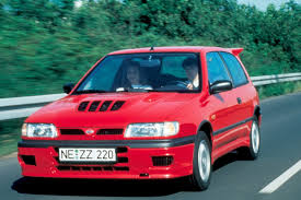 nissan pulsar 1982 nissan sunny pulsar gti r 1990 1995 auto55 be retro
