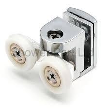 shower door rollers runners wheels showerpart ltd shower doo