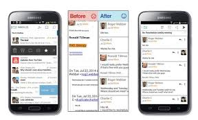 best android mail app the best android email apps 2015 your mobile