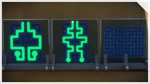 the witness how to solve the symmetry puzzles in the artist u0027s