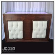 bar rentals jc party rentals la party rentals supplies la party