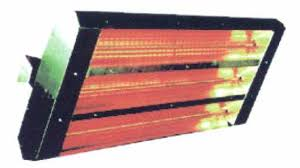 Infrared Patio Heaters Fostoria Electric Infrared Heaters Electric Heat Wave Heaters