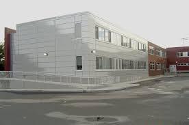 high school project hudson schools hendrick hudson high school rok built construction