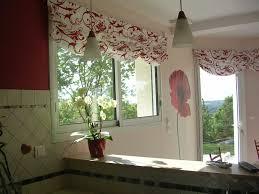 rideau de cuisine moderne rideau cuisine moderne inspirations avec impressionnant rideau