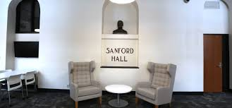 sanford hall housing and residential life