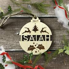 new personalized ornaments gifts vivideditions