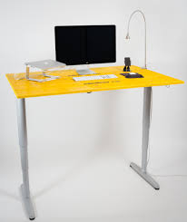 Standing Height Desk Ikea Ikea Electric Adjustable Desk Creative Desk Decoration