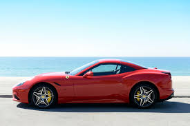 Ferrari California Coupe - ferrari california t jojolimo