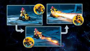 mighty lion rider lego dimensions wikia fandom powered by wikia