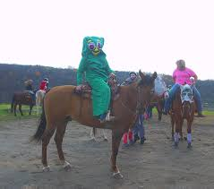 horse halloween party rockin u0027 n stables and ranch athens pa 2 talk horses