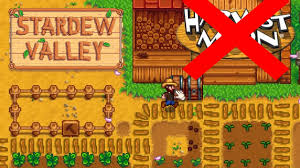 time to build stardew valley 11 time to build a coop youtube
