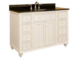 Cottage Style Bathroom Cabinets by Cottage Bathroom Vanity Cottage Bathroom Bathroom Paint Colors