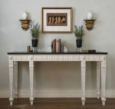Modern Entryway Table Top 20 Console Tables For A Modern Entryway