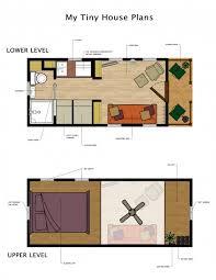 Tiny Houses Floor Plans 113 Best Tiny House Plans Images On Pinterest Tiny House Plans