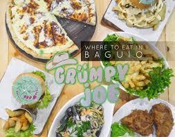cuisine am ag en u grumpy joe restaurant in baguio puts true comfort in comfort food
