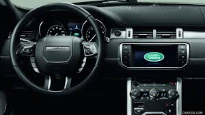 range rover interior 2016 range rover evoque interior hd wallpaper 107