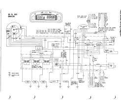 2003 polaris predator 500 wiring diagram wiring diagram