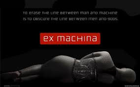 ex machina darn sermons