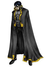 Static Shock Halloween Costume Vampires Dawn Characters Tv Tropes