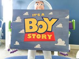 it u0027s a boy story baby shower invitations