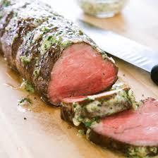 classic roast beef tenderloin cook u0027s illustrated