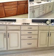 painted kitchen islands chalk paint kitchen cabinets rectangel color choosing