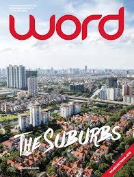 Word Vietnam July 2016 by Word Vietnam issuu