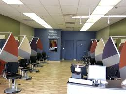 How Much Does A Haircut Cost At Great Clips Burien U0027s Great Clips Salon Gives Itself A Great Makeover The B