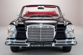 classic mercedes we u0027ll take this classic mercedes benz 280 cabrio thank you very much