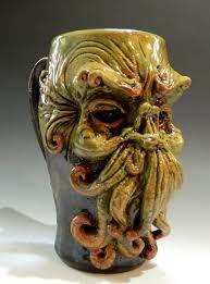 cthulhu beer mug for sale by thebigduluth on deviantart