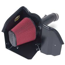 2007 toyota tundra filter airaid 510 213 tundra cold air dam intake kit with
