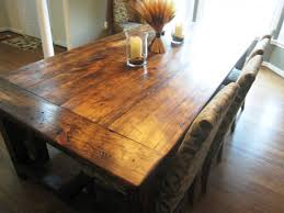 kitchen homemade dining room table inspirational home decorating