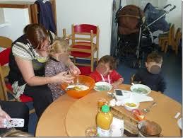 activité cuisine activité cuisine à la crèche de sérignan nounou béziers villages