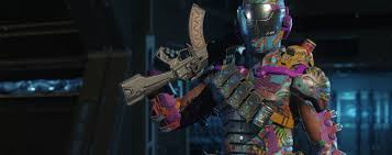 Call Duty Halloween Costumes Black Ops Call Duty Black Ops 3 Taunts Melee Weapons Specialist