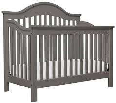 Davinci Kalani 4 In 1 Convertible Crib by Convertible Cribs With Toddler Rail Ashbury 4in1 Convertible